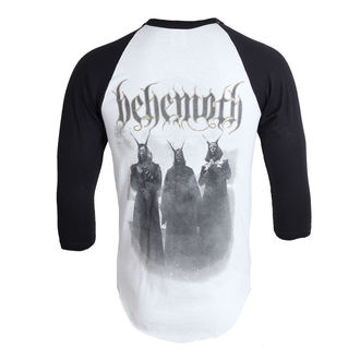 tee-shirt métal pour hommes Behemoth - Band Logo - Just Say Rock, Just Say Rock, Behemoth