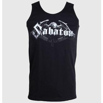 débardeur pour hommes Sabaton - Aigle logo - NUCLEAR BLAST, NUCLEAR BLAST, Sabaton