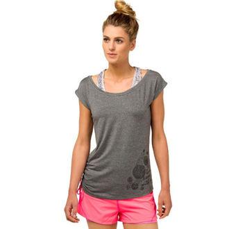 tee-shirt pour femmes PROTEST - Gunton - Smoke, PROTEST