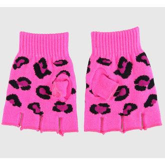 gants mitaines Magic - Pink