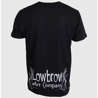 t-shirt pour hommes - Black - BLACK MARKET, BLACK MARKET