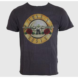 tee-shirt métal Guns N' Roses - Guns N' Roses - AMPLIFIED - ZAV210GRD