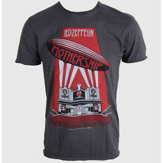 tee-shirt métal pour hommes Led Zeppelin - - AMPLIFIED, AMPLIFIED, Led Zeppelin