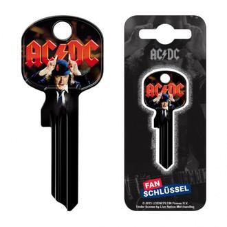 clé à bloquer AC / DC - Live, F.B.I., AC-DC