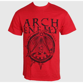 tee-shirt métal pour hommes Arch Enemy - Symbol - RAZAMATAZ - ST1841