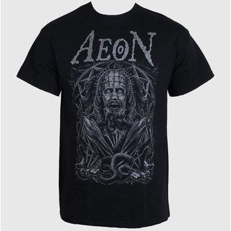 tee-shirt métal pour hommes Aeon - Nails - RAZAMATAZ, RAZAMATAZ, Aeon