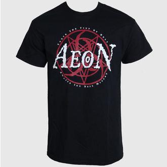tee-shirt métal pour hommes Aeon - Fist Of Hell - RAZAMATAZ, RAZAMATAZ, Aeon