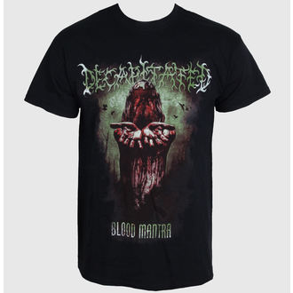 tee-shirt métal pour hommes Decapitated - - RAZAMATAZ, RAZAMATAZ, Decapitated