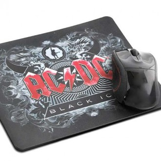 dessous dessous souris 3D AC / DC - F.B.I.., F.B.I., AC-DC