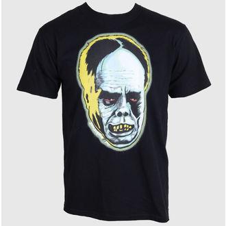 t-shirt pour hommes - Lowbrow - BLACK MARKET, BLACK MARKET