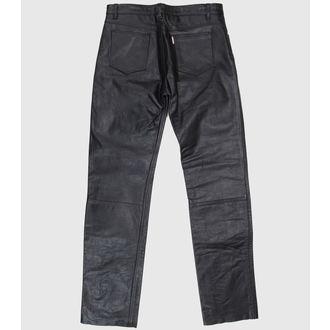 pantalon pour hommes BRIXTON - Noire, BRIXTON