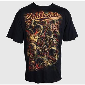 t-shirt pour hommes - Black - DARKSIDE, DARKSIDE