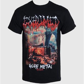 tee-shirt métal pour hommes Exhumed - Gore Metal Redux - RAZAMATAZ, RAZAMATAZ, Exhumed
