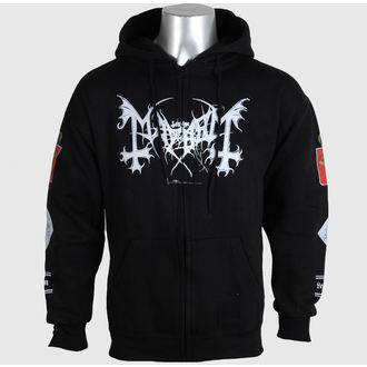 sweat-shirt avec capuche pour hommes Mayhem - - RAZAMATAZ, RAZAMATAZ, Mayhem