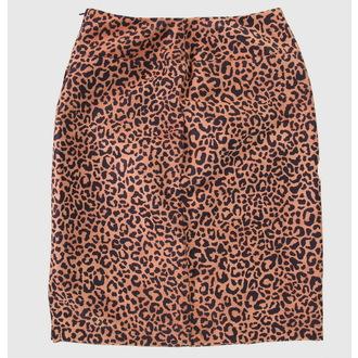 jupes pour femmes HEARTBREAKER - Brown - PS, NNM