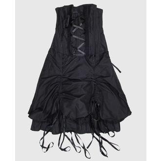 robe pour femmes NOIRE