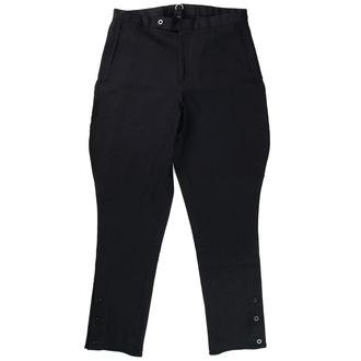 pantalon pour hommes BAT ATTACK - Noire, BAT ATTACK