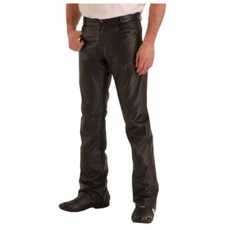 pantalon pour hommes Osx - Noire