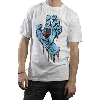 tee-shirt street pour hommes - - SANTA CRUZ, SANTA CRUZ