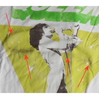 tee-shirt pour hommes Queen - Freddy Chante - BRAVADO - QEN1003, BRAVADO, Queen