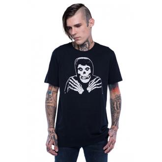 tee-shirt street pour hommes Misfits - Misfits - IRON FIST, IRON FIST, Misfits