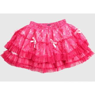 jupes pour femmes Burlesque - Pink, NNM