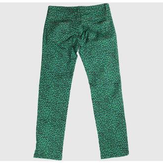 pantalon pour femmes COL LECTIF - Green, NNM