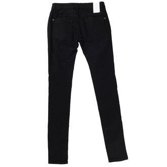 pantalon pour femmes CRIMINEL DOMMAGES - Noire, NNM
