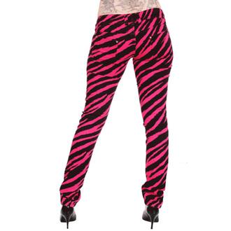 pantalon pour femmes 3RDAND56th - Pink, 3RDAND56th