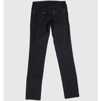 pantalon pour femmes 3RDAND56th - Noire, 3RDAND56th