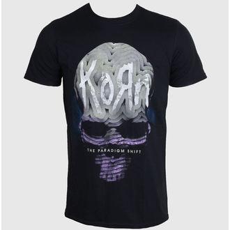 tee-shirt métal pour hommes Korn - Death Dream - ROCK OFF, ROCK OFF, Korn