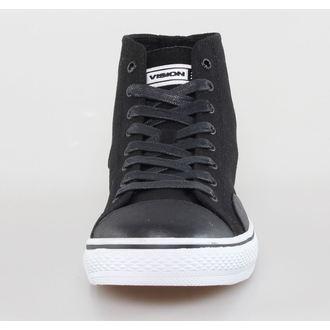 chaussures de tennis montantes pour hommes - Canvas HI - VISION, VISION