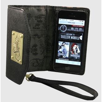 poche pour IPHONE 5 (portefeuille) SULLEN, SULLEN