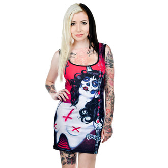 robe pour femmes TOO FAST - Possesion, TOO FAST