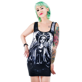 robe pour femmes TOO FAST - Zombie Mary, TOO FAST