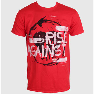 tee-shirt métal pour hommes Rise Against - Free Rise 2 - PLASTIC HEAD, PLASTIC HEAD, Rise Against
