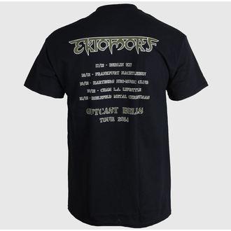 tee-shirt pour hommes Ektomorf - I h Banni - Noire - ART WORX, ART WORX, Ektomorf