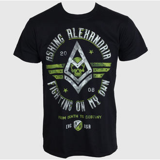 tee-shirt métal pour hommes Asking Alexandria - Fight - PLASTIC HEAD, PLASTIC HEAD, Asking Alexandria