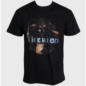 tee-shirt métal pour hommes Therion - To Mega Therion - CARTON, CARTON, Therion