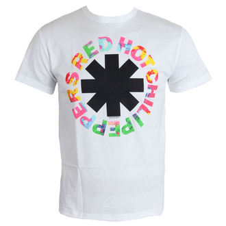 tee-shirt métal pour hommes Red Hot Chili Peppers - Hyper Colour Logo - AMPLIFIED, AMPLIFIED, Red Hot Chili Peppers