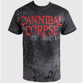 tee-shirt métal Cannibal Corpse - - PLASTIC HEAD, PLASTIC HEAD, Cannibal Corpse