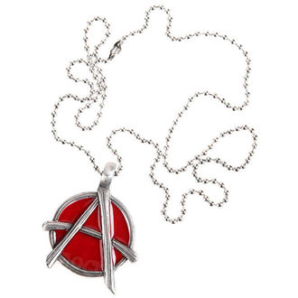 collier ANARCHY - PSY001
