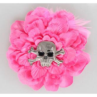 épingle à cheveux Pink Skull, NNM