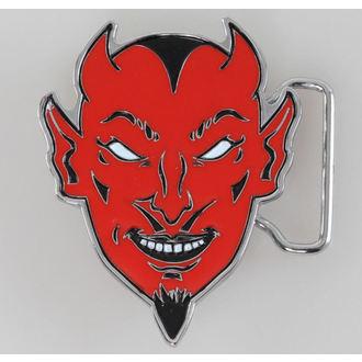 boucle SOURPUSS - Rouge Devil, SOURPUSS
