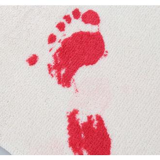 essuie-pieds Blood Bath