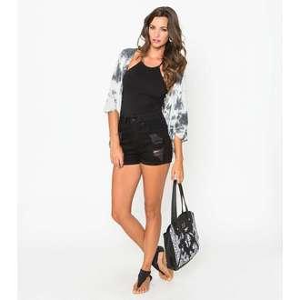 chemise pour femmes METAL MULISHA - Not Assez Kimono, METAL MULISHA