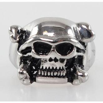 anneau Skull - NS041