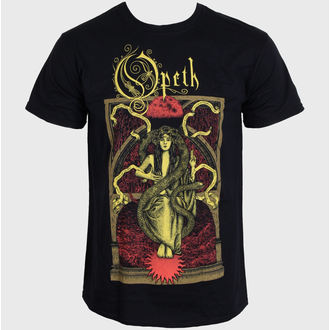 tee-shirt métal pour hommes Opeth - Moon Above - LIVE NATION, LIVE NATION, Opeth