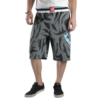 short pour hommes SANTA CRUZ - Screaming Camo, INDEPENDENT