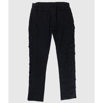 pantalon pour femmes BAT ATTACK - Noire, BAT ATTACK